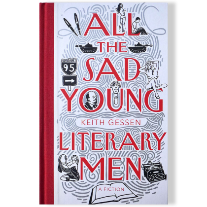 All-the-Sad-Young-Literary-Men