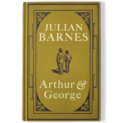 Arthur-&-George