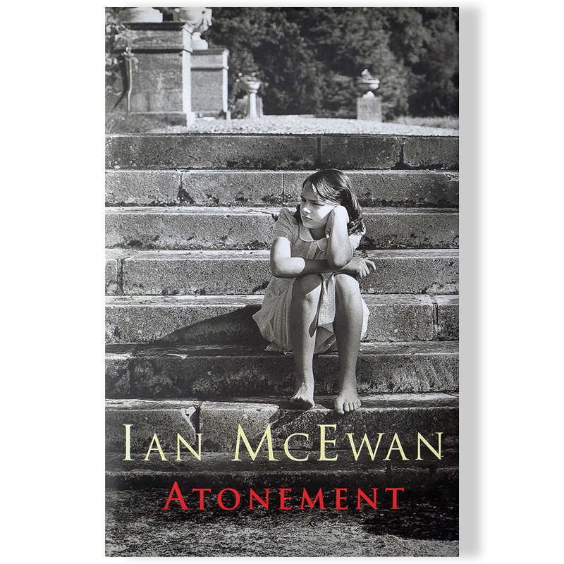 Atonement Hardback