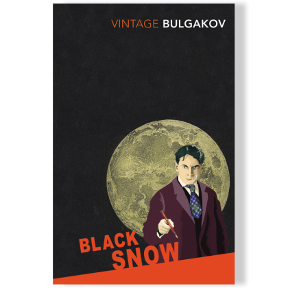 Black-Snow