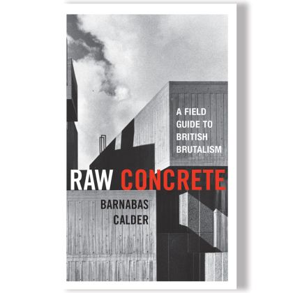 Raw-Concrete