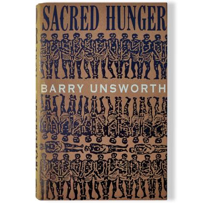 Sacred-Hunger