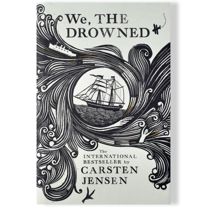 We-the-Drowned