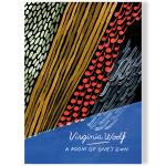 Virginia Woolf Vintage Classics Series illustrated by Aino-Maija Metsola